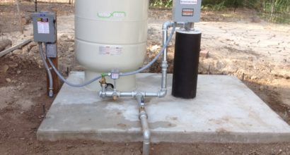 PROFESSIONAL WELL INSTALLATION
